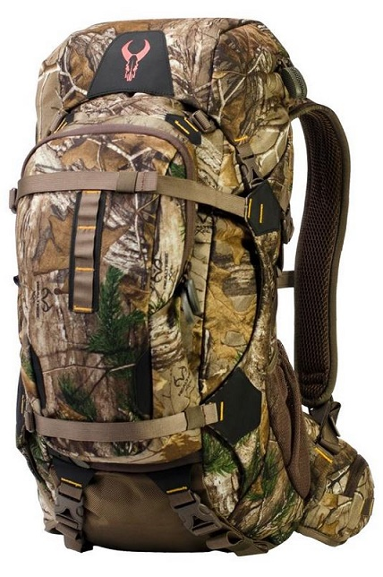 Badlands Point Day Pack - APX Realtree